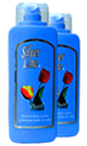 Silver Line Hand & Body Lotion